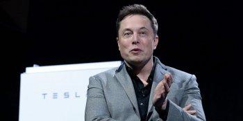 Elon Musk không được nhận lương cho đến khi Tesla đạt mục tiêu tài chính