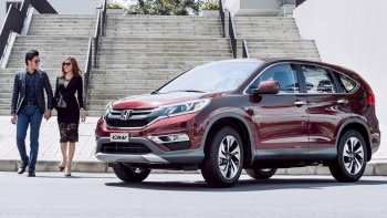 Honda thắng lớn tại nhiều thị trường