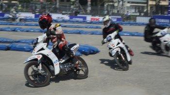 Sắp đua xe Yamaha GP tại TP.HCM ngày 4/2