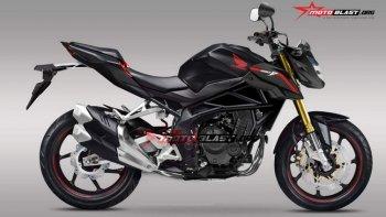 """Honda """"hứa hẹn"""" ra mắt phiên bản naked-bike của CBR250RR"""