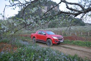 GM Đông Nam Á tăng trưởng mạnh, Chevrolet Việt Nam đạt doanh số kỷ lục