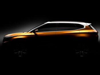 KIA mang 18 mẫu xe đến Auto Expo 2018