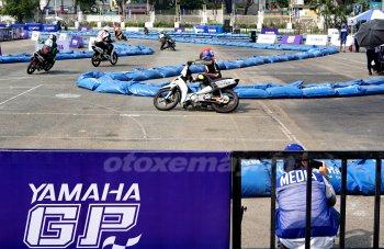 Các tay đua vô địch Yamaha GP TP.HCM 2018