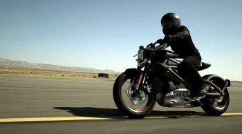 Harley-Davidson hứa hẹn đưa môtô điện lên sóng trong 18 tháng nữa