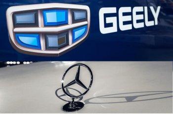 Hãng xe Trung Quốc có thể trở thành cổ đông lớn nhất của Daimler