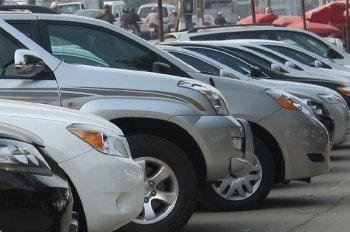 Tháng cận Tết, người Việt mua hơn 26.000 xe ôtô
