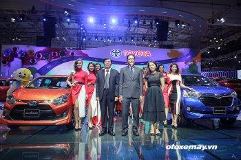 Toyota Việt Nam tuyên truyền về ATGT trên sóng VOV Giao thông