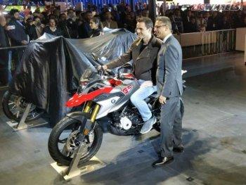 5 mẫu môtô nổi bật tại triển lãm Auto Expo 2018