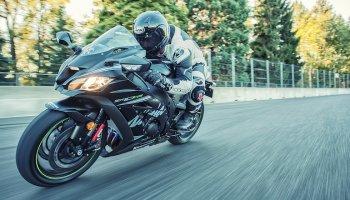 Kawasaki triệu hồi ZX-10R và RR đời 2016-2018