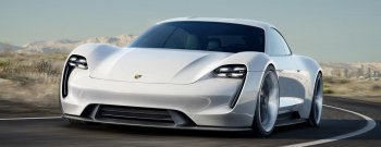 Porsche loại bỏ hoàn toàn xe diesel, ưu tiên xe điện