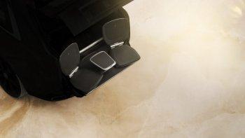 """Lộ diện tính năng vô cùng """"sang chảnh"""" của SUV Rolls-Royce Cullinan"""