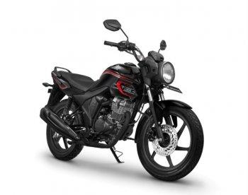 Honda ra mắt CB150 Verza 2018 giá rẻ
