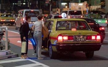 Sony phát triển ứng dụng gọi taxi dựa trên trí tuệ nhân tạo