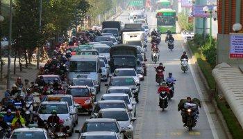 BRT: Quản không được thì… mở hé