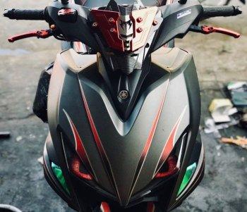 Danh sách đồ chơi mới nhất 2018 cho Yamaha NVX
