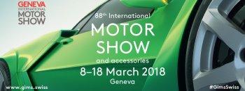 Những xe đáng xem nhất tại Geneva Motor Show 2018