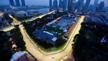 F1 đua phố sẽ diễn ra tại Hà Nội vào năm 2020 ?
