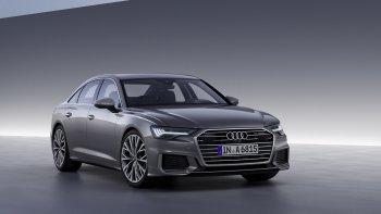 Audi A6 2019 lộ diện với giá 1,62 tỷ đồng