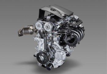 """Xe Toyota sẽ """"lột xác"""" với hai công nghệ động cơ mới"""