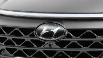 """Hyundai  """"khoe"""" ngôn ngữ thiết kế mới tại Triển lãm Ôtô Geneva"""