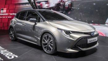 """Toyota """"khai tử"""" động cơ diesel tại châu Âu"""