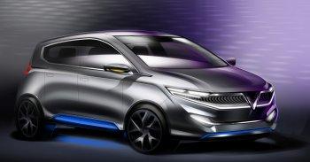 Vinfast công bố kế hoạch phát triển Xe điện và Xe cỡ nhỏ
