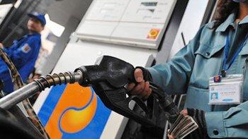 Giữ giá xăng dầu, tăng chi quỹ bình ổn