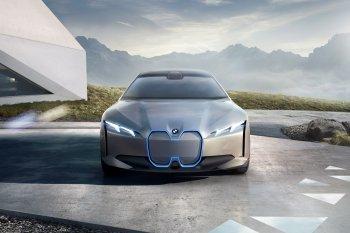 BMW xác nhận sedan i4 chạy điện đi vào sản xuất