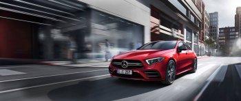 Mercedez-Benz soán ngôi thương hiệu ôtô giá trị nhất thế giới từ tay Toyota