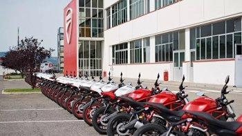 Ducati Monster: 25 năm một hành trình