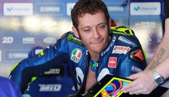 Rossi vẫn sẽ sát cánh cùng Yamaha cho đến năm 2020