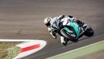 MotoGP công bố danh sách các đội đua cho giải xe điện MotoE