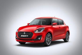 """Ế ẩm ở Việt Nam, Suzuki Swift """"bán chạy như tôm tươi"""" tại Ấn Độ"""