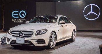 Mercedes-Benz đầu tư hơn 100 triệu đô xây dựng nhà máy pin hybrid tại ĐNA