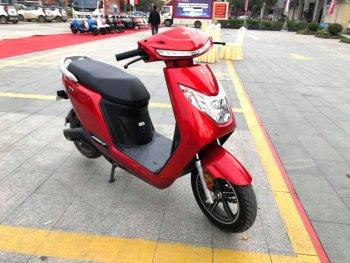 Xe máy điện Honda về Việt Nam giá 40 triệu đồng
