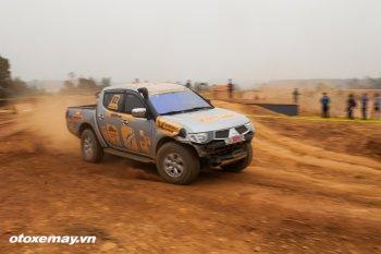 Giải đua xe địa hình KOK chính thức khởi tranh