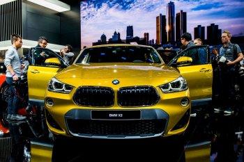 """Sau Mercedes-Benz, BMW tuyên bố """"bỏ rơi"""" Triển lãm Ôtô Detroit"""