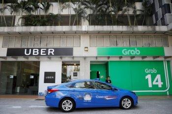 Grab mua lại Uber Đông Nam Á: Khách hàng bị ảnh hưởng gì?