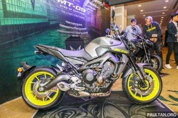 Yamaha đang rớt giá xe thể thao kịch sàn ở Ấn Độ