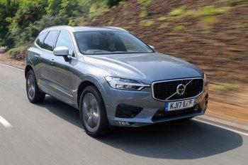 """Volvo XC60 """"ẵm"""" danh hiệu Xe thế giới năm 2018"""