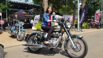 """Biker Weekend Cần Thơ 2018: Điểm hẹn khám phá môtô PKL của """"Hai Lúa"""""""
