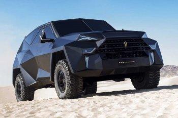 Karlmann King: Siêu SUV đắt nhất thế giới giá hơn 2 triệu USD