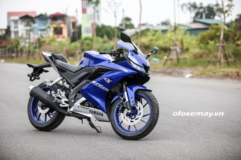 Những thay đổi đáng giá trên Yamaha R15 V3.0 so với tiền nhiệm – Phần 2