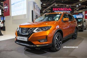Nissan X-Trail vừa tăng giá ở Việt Nam là crossover bán chạy nhất thế giới