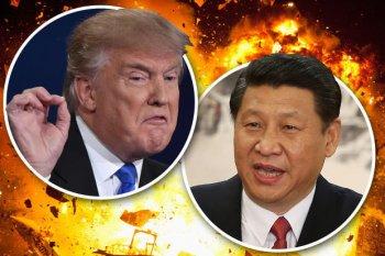 """Các hãng xe """"lao đao"""" trước cuộc chiến thương mại Mỹ- Trung"""