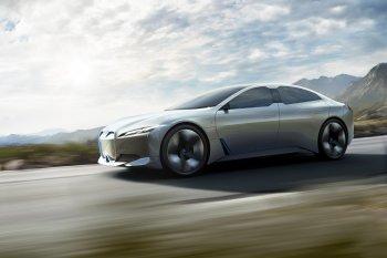 """BMW chi tiền khủng đầu tư """"E-Mobility"""" và công nghệ tự hành"""