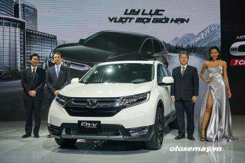 Hơn 400 xe Honda CR-V thuế 0% đến tay khách hàng, nhưng phải chi hơn kỳ vọng