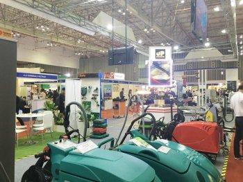 """Triển lãm Automechanika Ho Chi Minh City 2018: """"Phác thảo"""" tương lai công nghiệp ôtô Việt"""