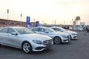 Dự kiến đánh Thuế Tài sản đối với ôtô trên 1,5 tỷ đồng