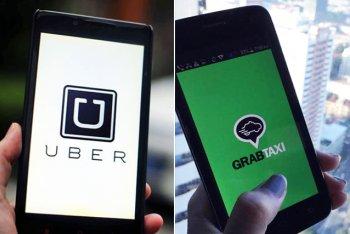 "Sau Việt Nam, Uber ""chia tay"" tiếp Philippines"